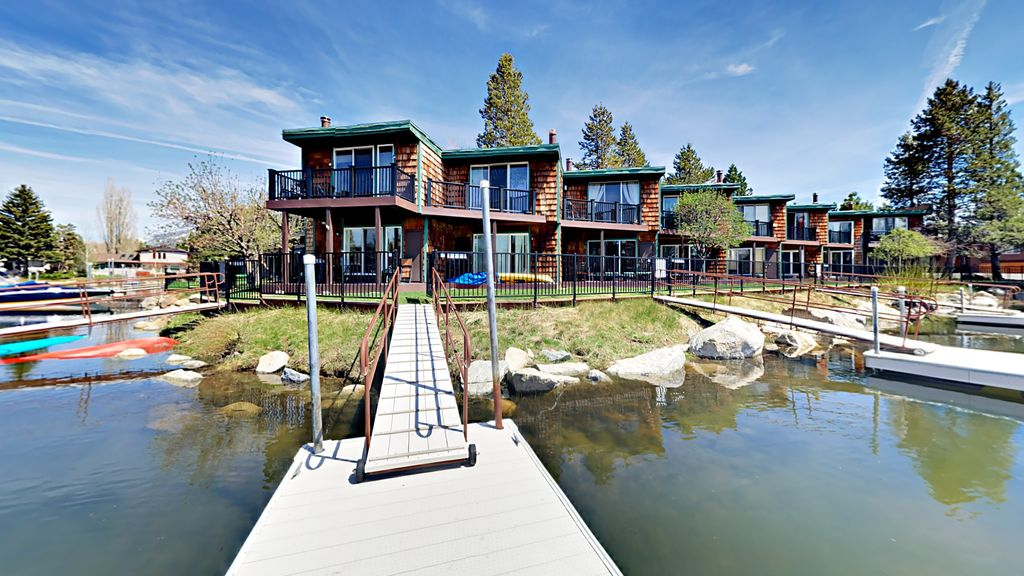 You are sure to love our Lake Tahoe cabin