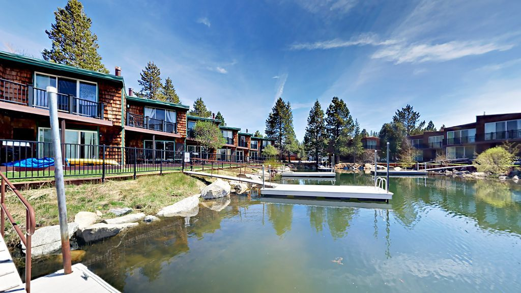 Your source for vacation rentals in South Lake Tahoe, CA